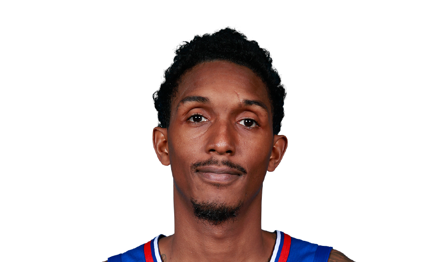 lou williams - photo #20