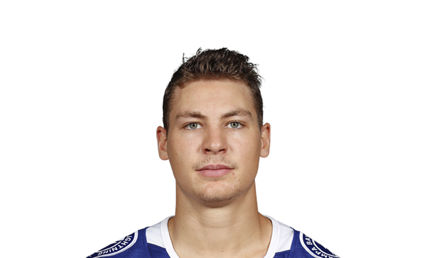 Lightning re-sign Yanni Gourde for two years - Sportsnet ca